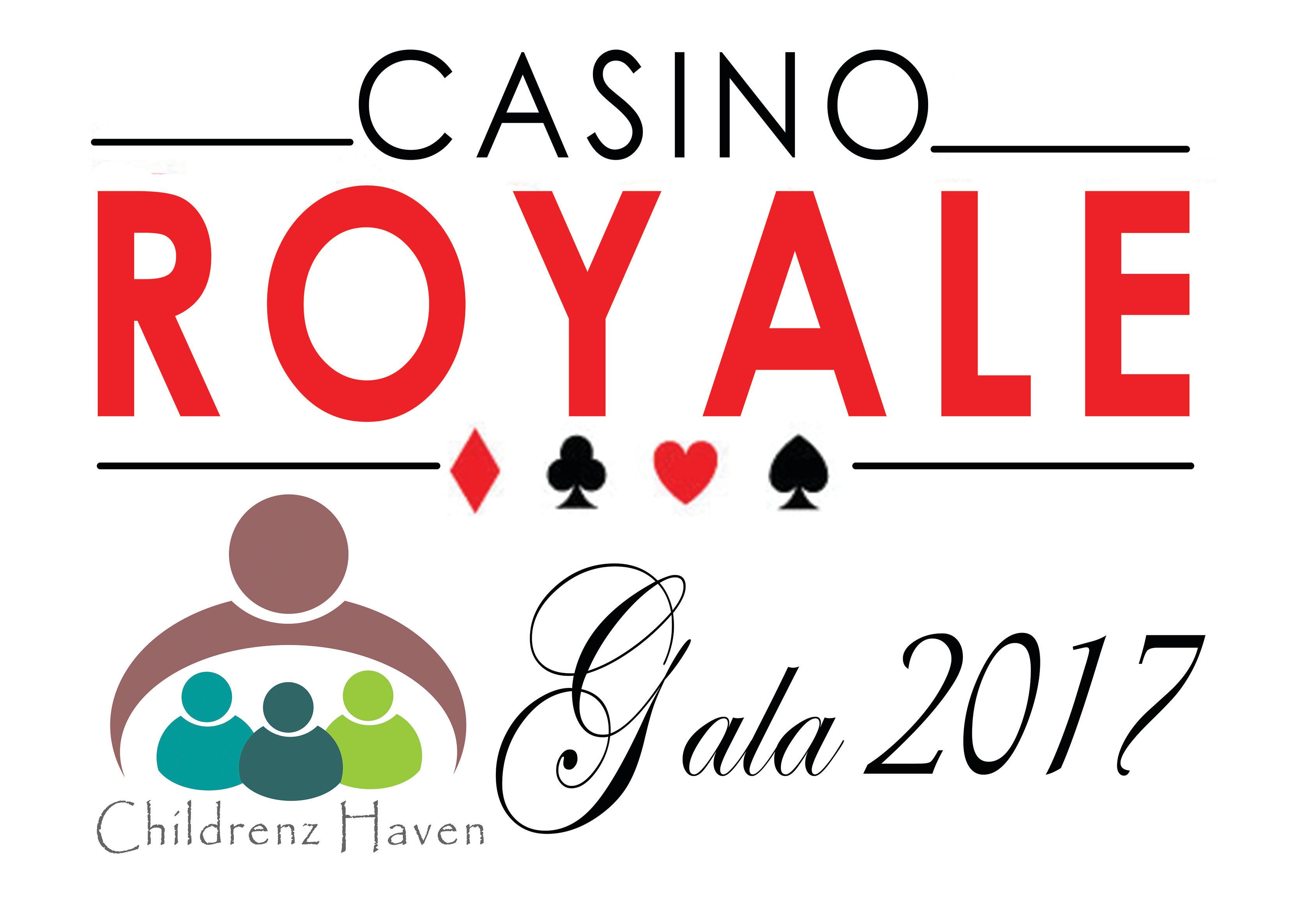 New Casino Logo