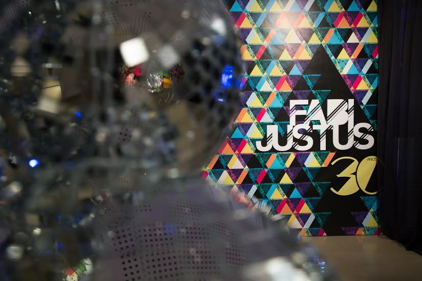 30 anos Fabi Justus