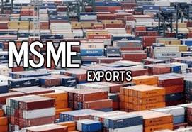 Govt to support MSMEs to tap market potential in Europe, Latin America, Africa to boost Exports