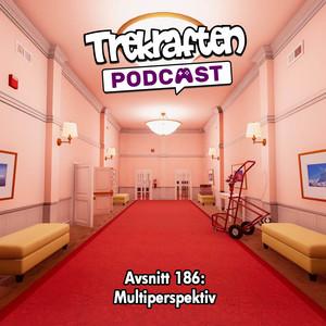 Avsnitt 186: Multiperspektiv