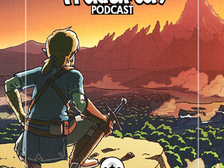Avsnitt 83: Zelda Switchar