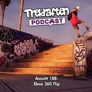 Avsnitt 188: Xbox 360 Flip