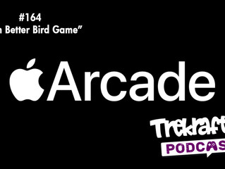 Avsnitt 164: Even Better Bird Game