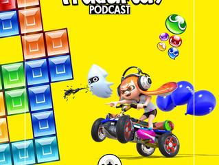 Avsnitt 91: Blobbar, Block och Ballonger
