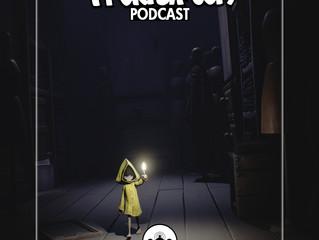 Avsnitt 90: Små Monster
