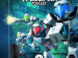 Avsnitt 60: PS4 Pro och Federation Force