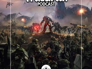Avsnitt 81: Ringvärldskrig Vid Horisonten