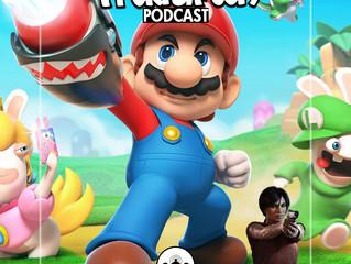 Avsnitt 99: Mario + Chloe