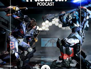 Avsnitt 93: En Cyborgs Lekplats