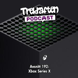 Avsnitt 192: Xbox Series X