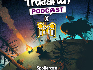 Spoilercast: Outer Wilds