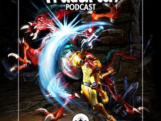 Avsnitt 100: Monsterryttare och Rymdjägare