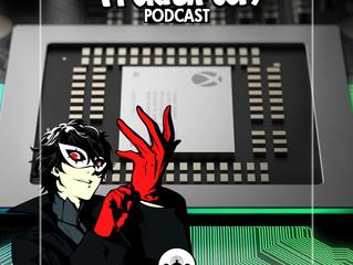 Avsnitt 88: Dubbelliv och Monsterkonsolen