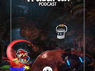 Avsnitt 64: Gears of War och Color Splash
