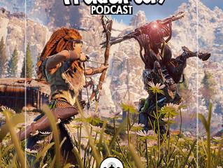 Avsnitt 82: Mekaniska Vidunder och Narrativ i Spel