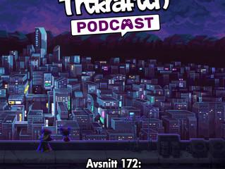 Avsnitt 172: Trivsamt och Kompakt