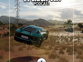 Avsnitt 62: Forza Horizon 3, Kökskaos och Kattungar