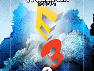 Avsnitt 96: E3 i 3T