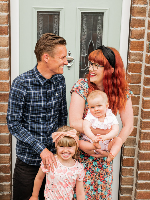 Family Photography Sheffield Baby Newborn and Children by G & A Media