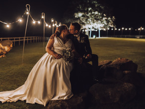 Jess + Lee   Heaton House Farm Wedding