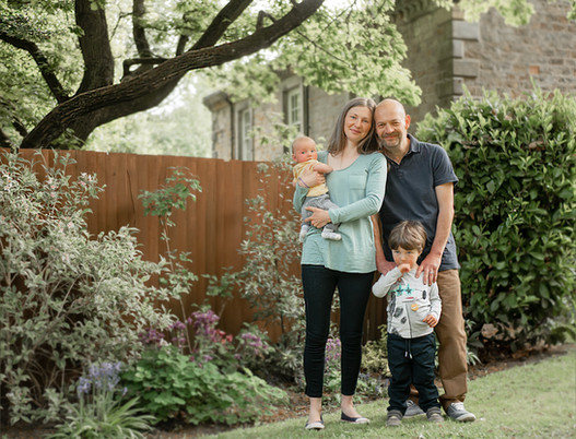 Family Photography Sheffield Portrait Outdoor by G and A Media Newborn and Toddler