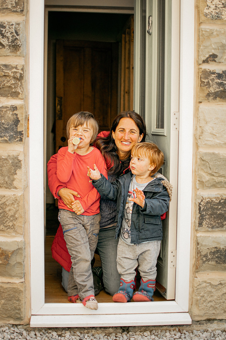 Family Photography by G and A Media Sheffield
