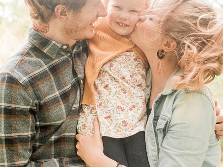 FIVE REASONS TO BOOK A FAMILY PHOTOSHOOT IN 2020
