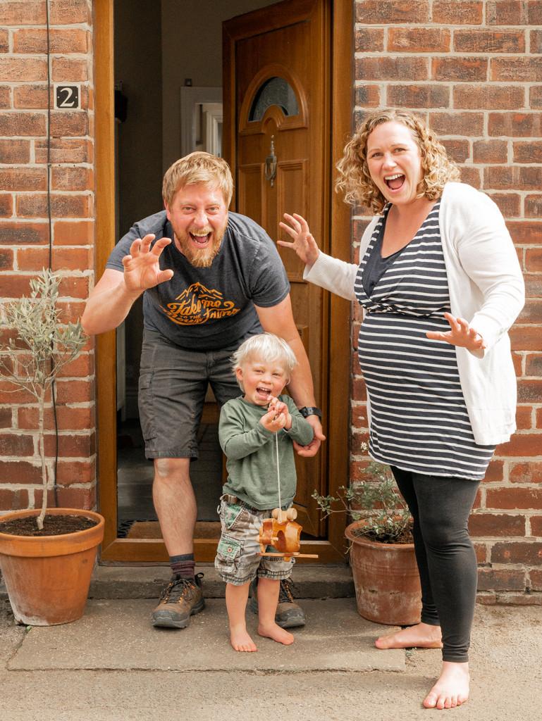 Family Photography Sheffield Baby Newborn Children Bump by G & A Media