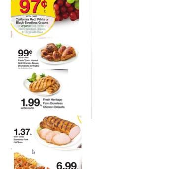 Food Deals of the Week