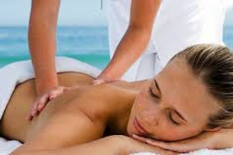 Summer Massage Escape Package