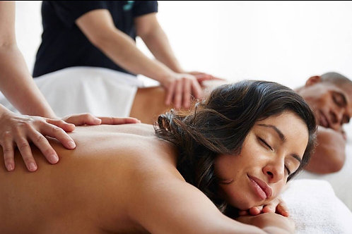 Standard Couples Massage