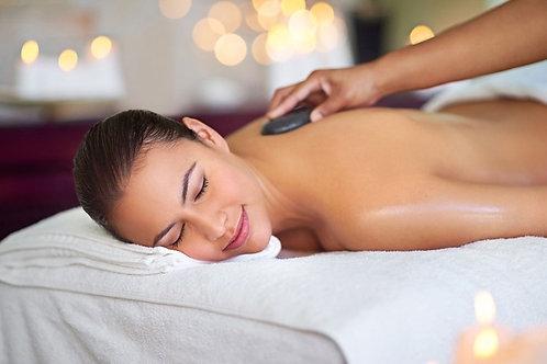 Half hour massage