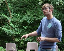 Thomas conducting