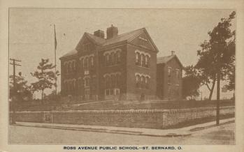 Ross Avenue Public School