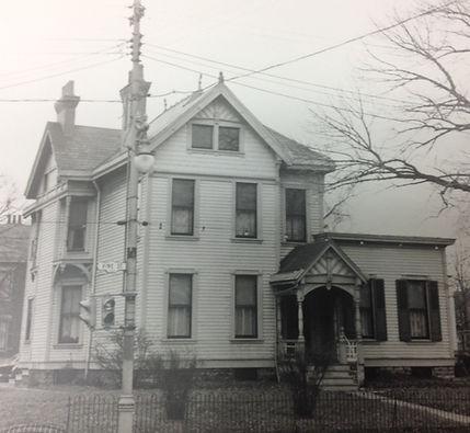 Young Men's Institute