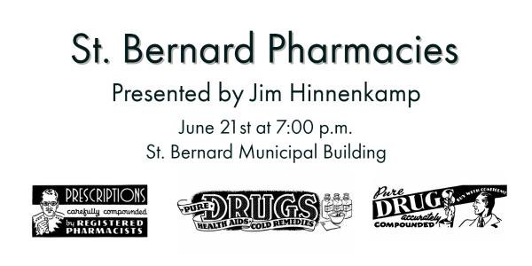 St. Bernard Pharmacies Program