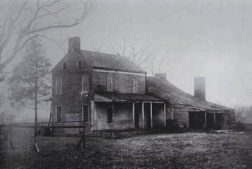 John Ludlow Home
