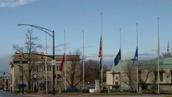 St. Bernard City Hall