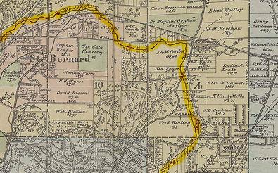 Early Map of St. Bernard.jpg