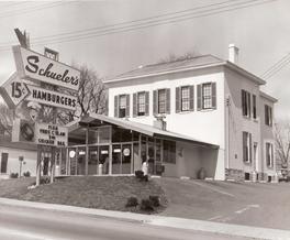 Schueler's Restaurant
