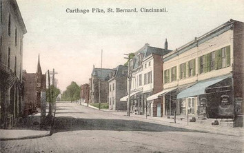 Carthage Pike