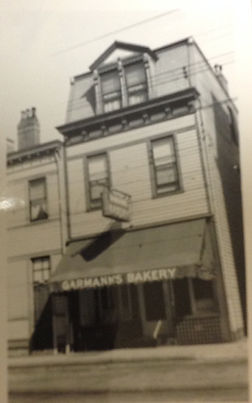 Garmann's Bakery