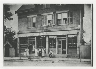 Kneidl's Saloon