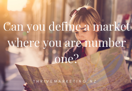 One of the Most Powerful & Authentic Marketing Tips...