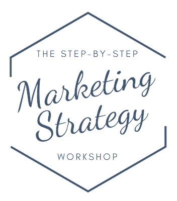 The Step-by-Step Small Business Marketing Strategy Workshop