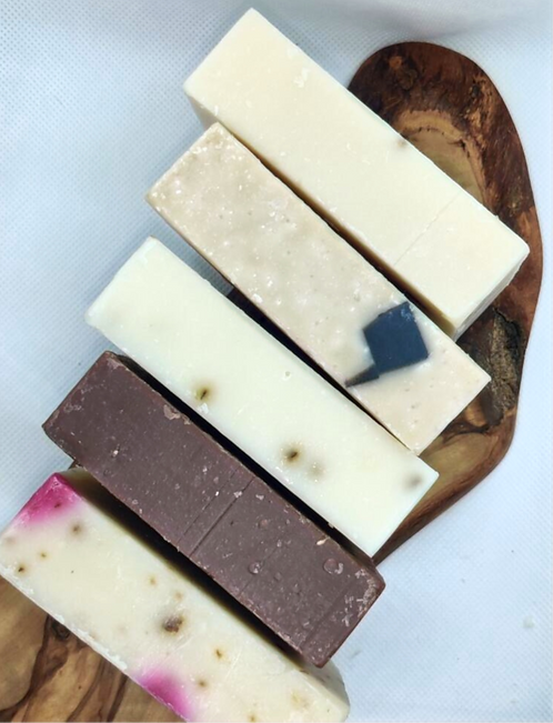 Natural Soap Bundle