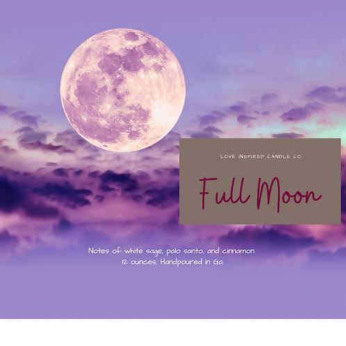 🌕Full Moon  🌕