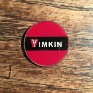 Yimkin | Gear Knob Badge