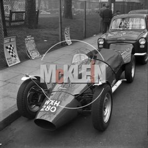 Yimkin | 1960 Racing Car Show