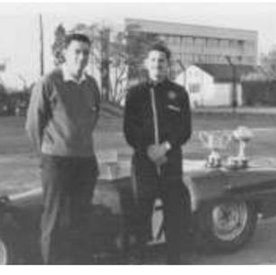 Yimkin | Leonard Lord Trophy